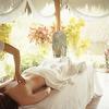A wonderful massage...