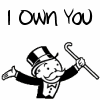 ★i own you★
