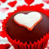 choco ♥ cupcake